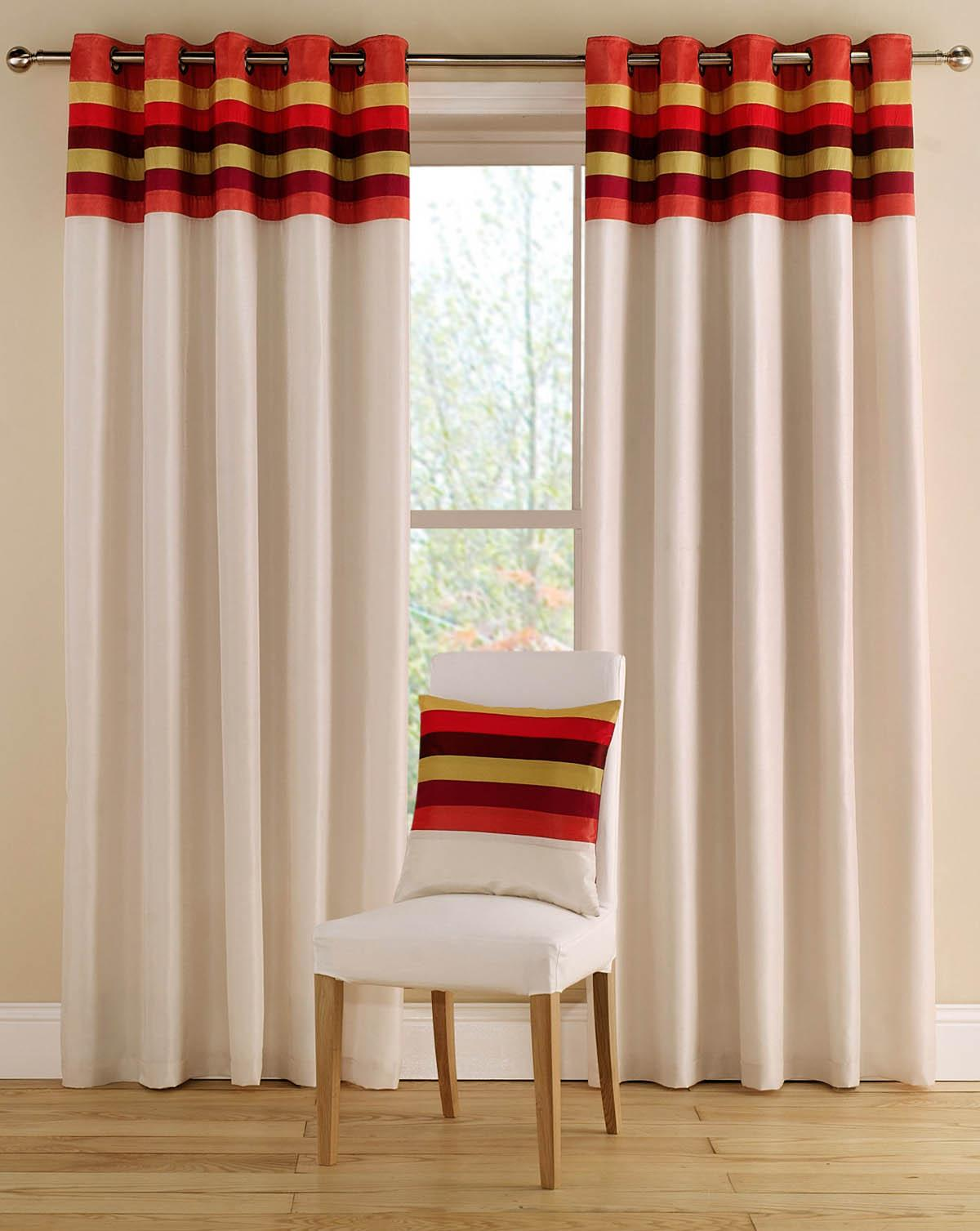 Terracotta Curtains Shop For Cheap Curtains Amp Blinds And
