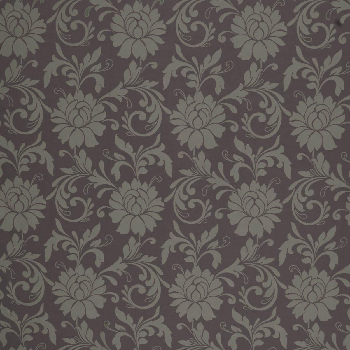 Mauve Harlequin Curtain Fabric
