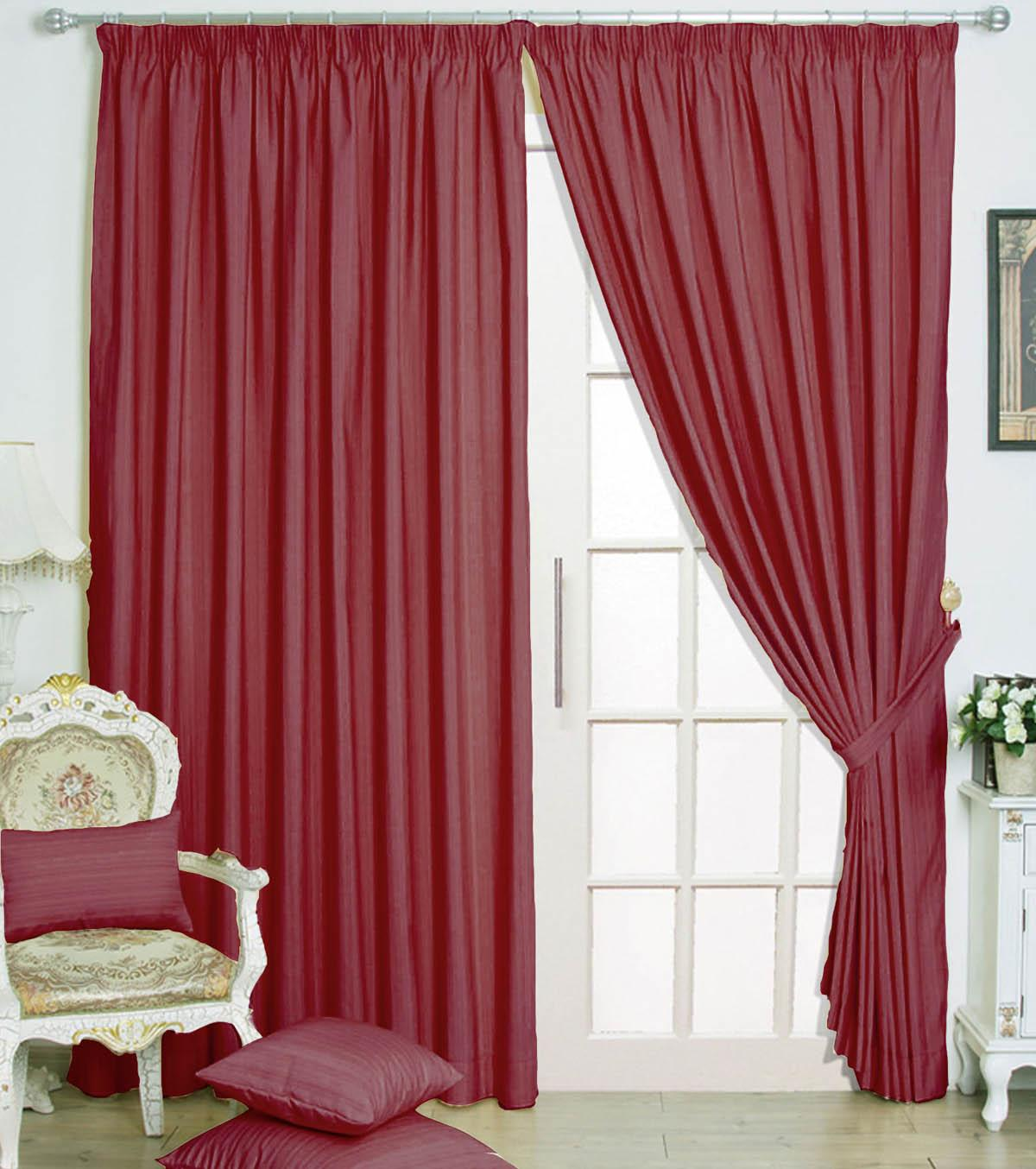 Black eclipse curtains