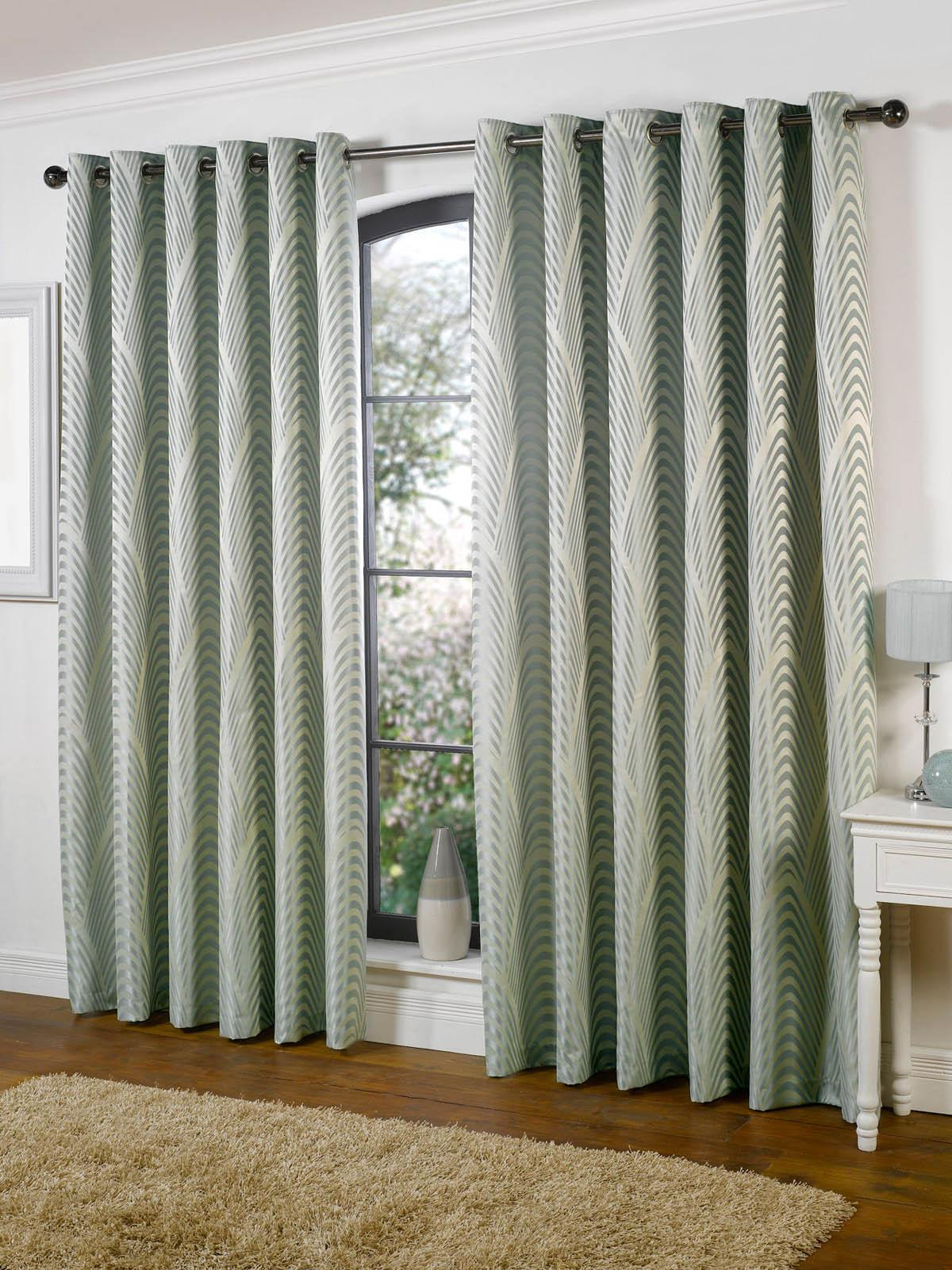 dakota lined eyelet ready made curtains fully lined. Black Bedroom Furniture Sets. Home Design Ideas