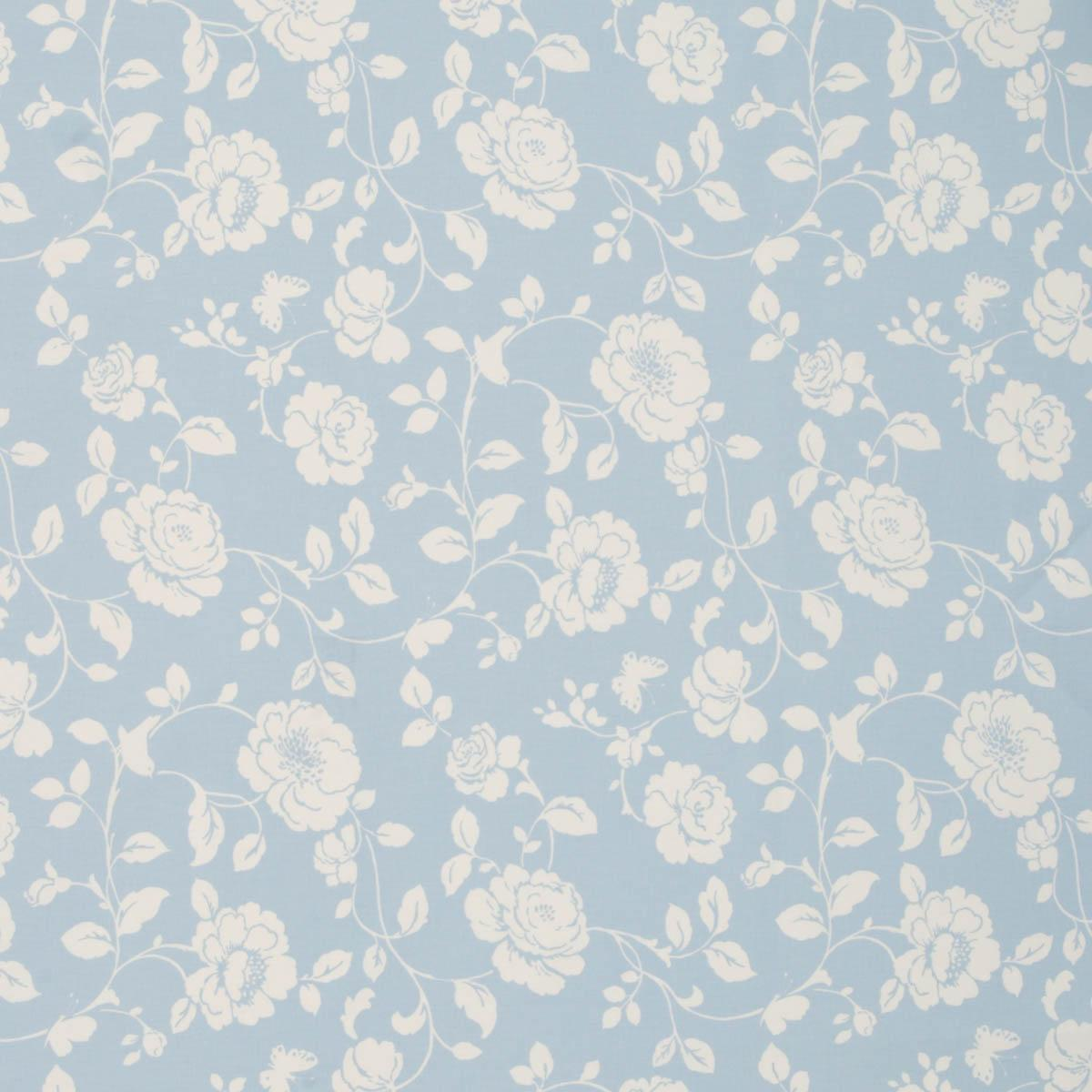 Blue curtain fabric | Shop for cheap Curtains & Blinds and Save online