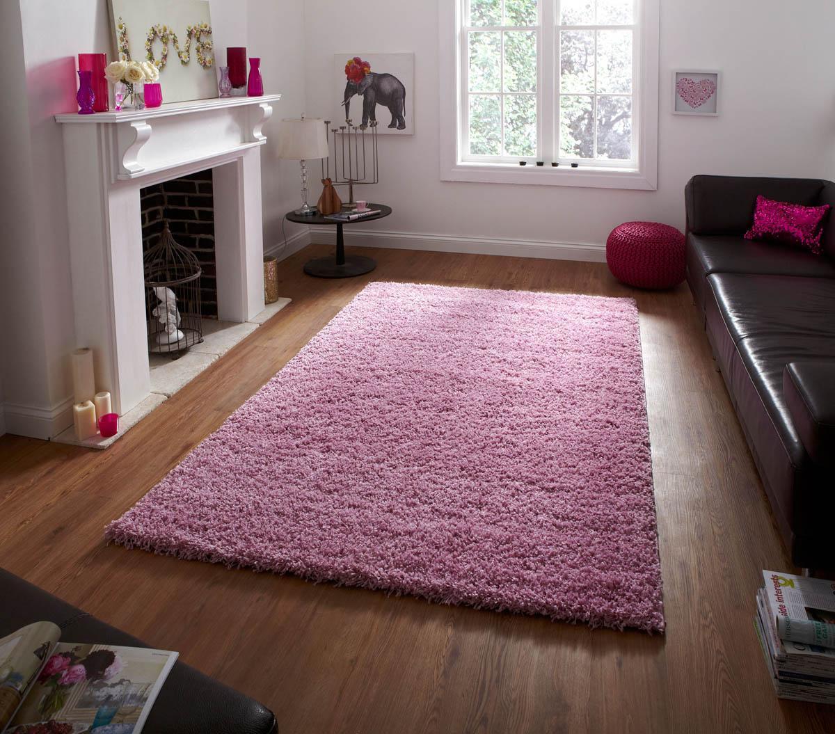 Pink Vista 2236 Rug