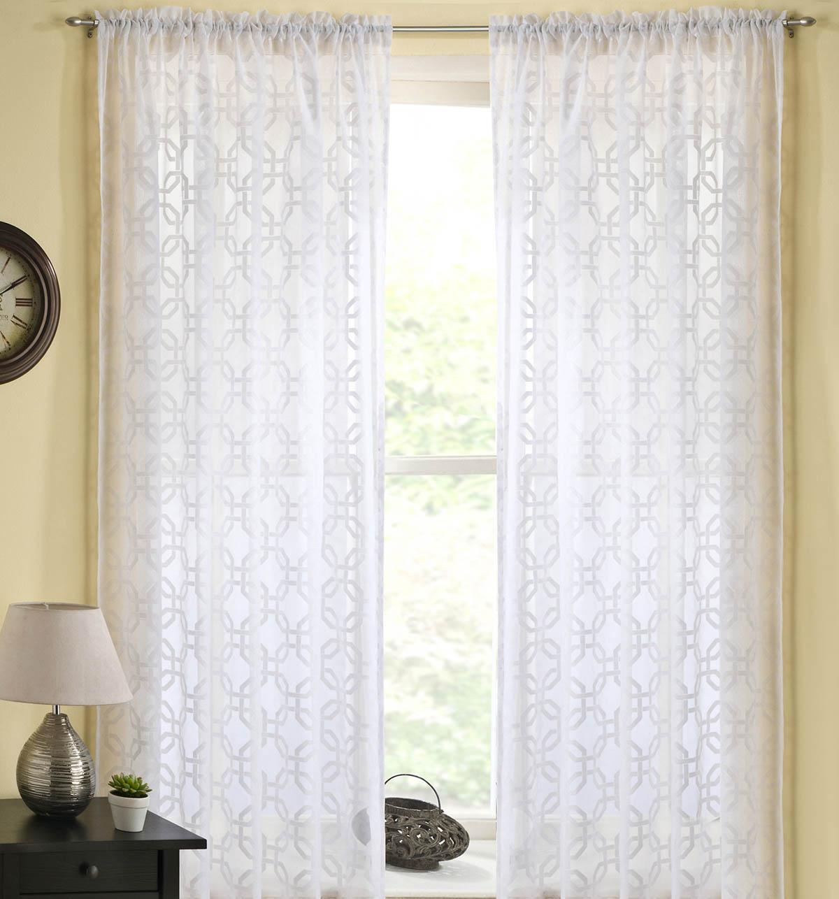 Find The Curtain Accessories You Need My Home Needs That