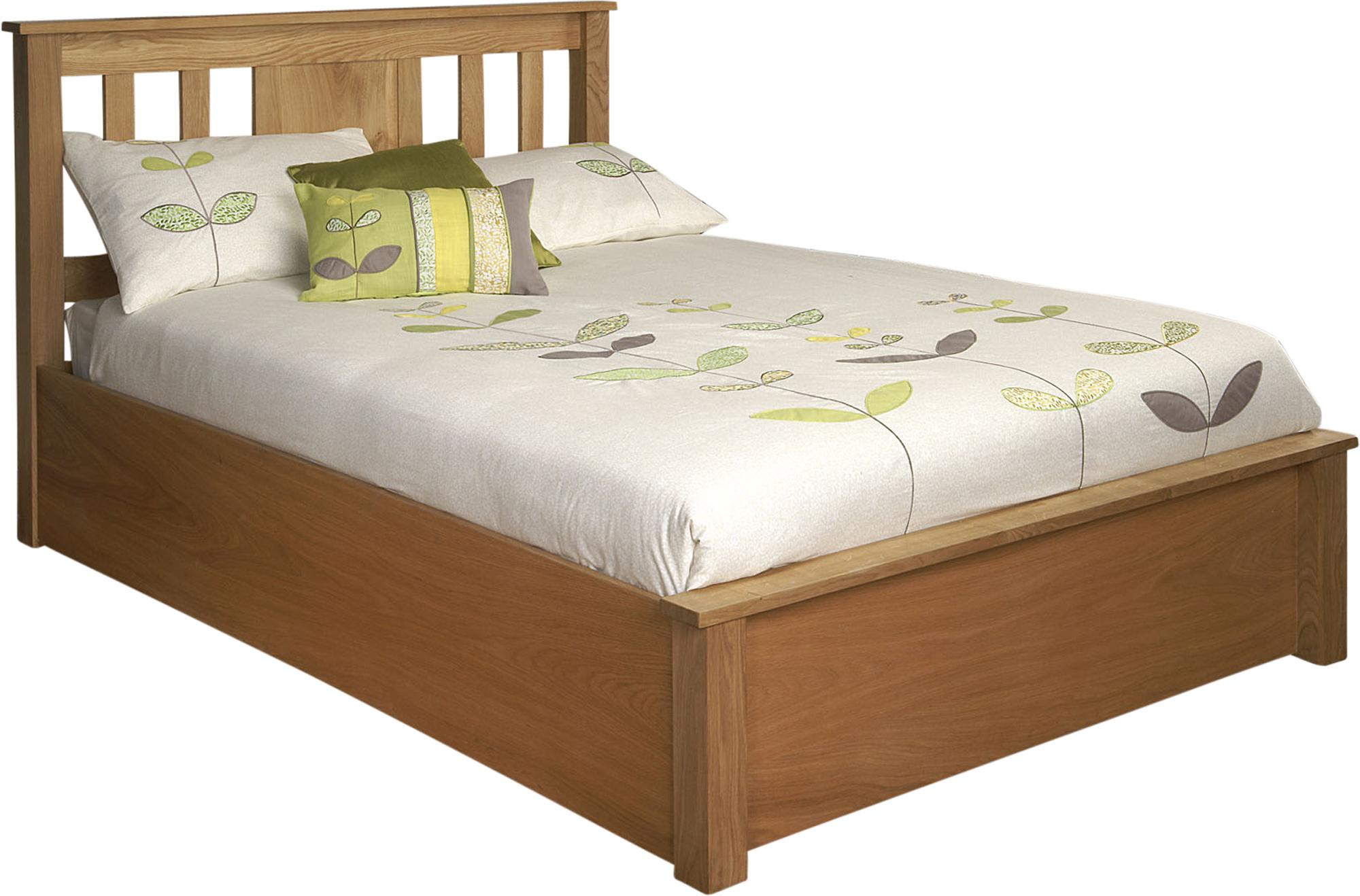 Oak ottoman shop for cheap beds and save online Really cheap beds