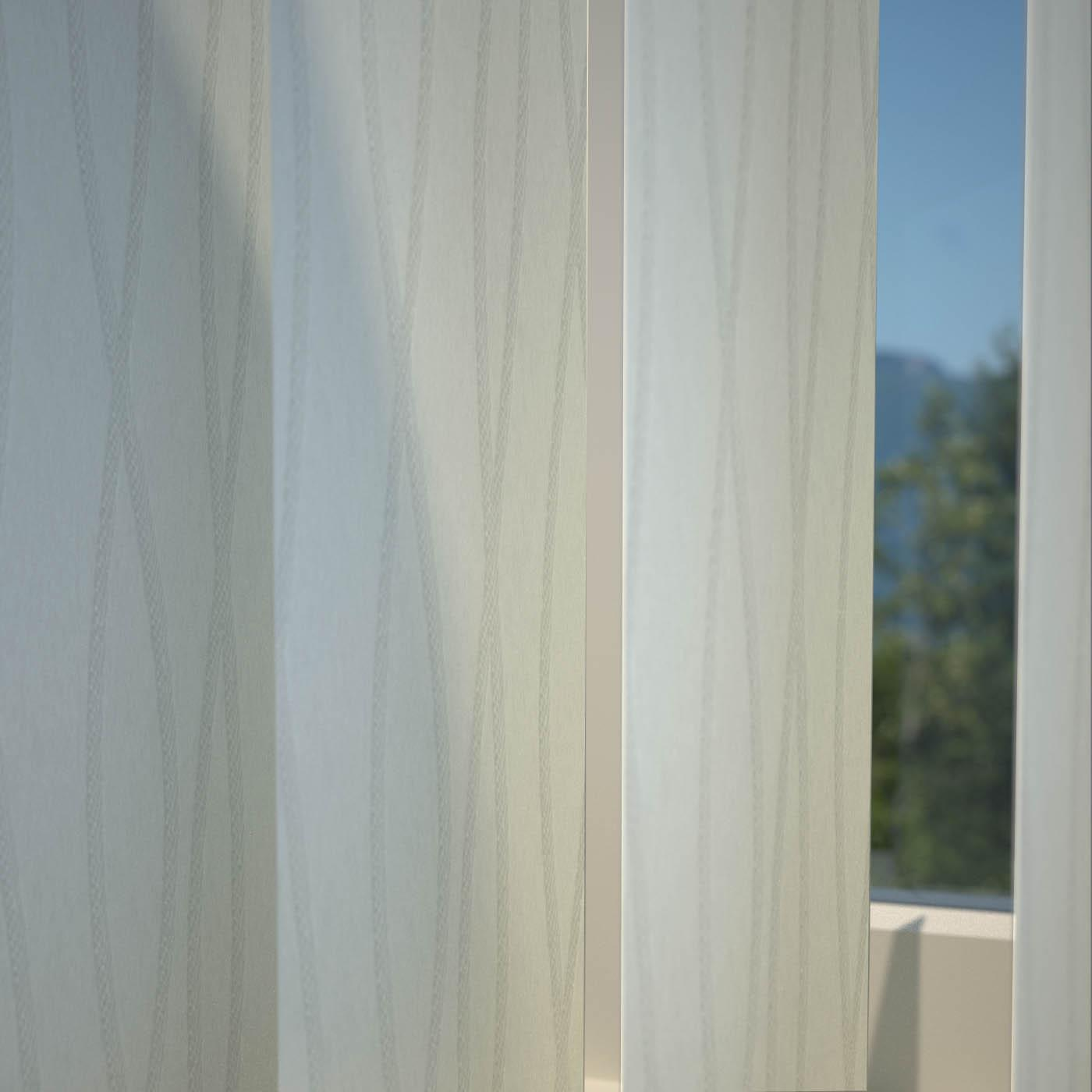 Terry 39 S Fabrics Cape Orly Vertical Blind