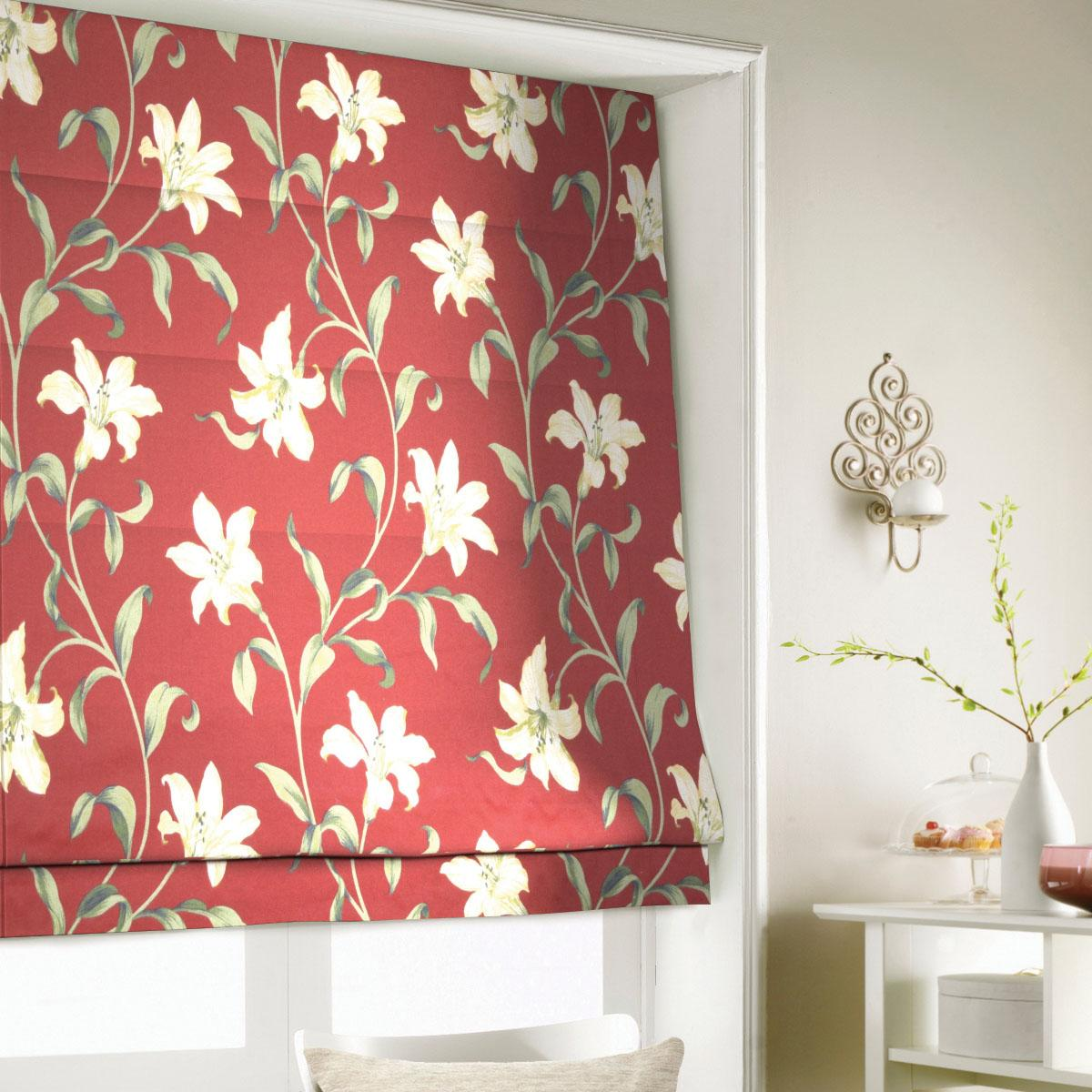 Terry S Fabrics Heather Panama Made To Measure Curtains