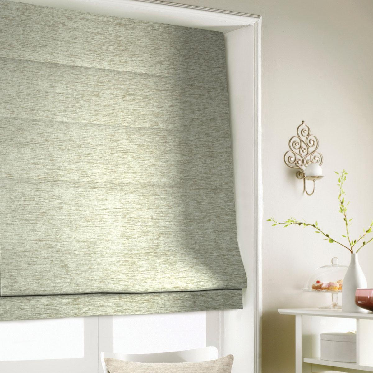 Earth Wessex Roman Blind
