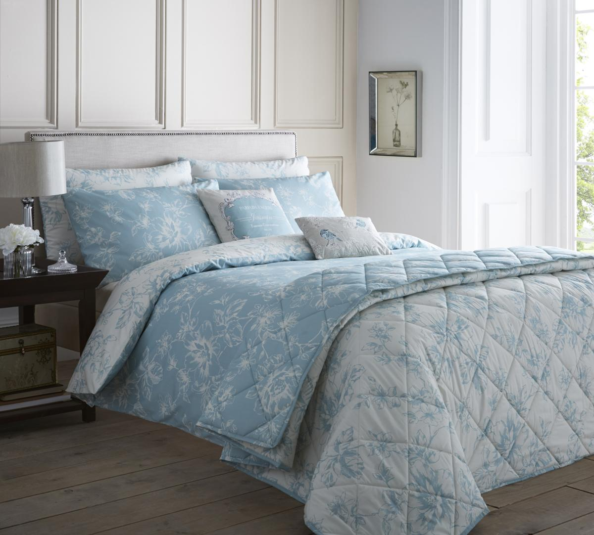 Buy Cheap Duck Egg Blue Bedding Compare Home Textiles