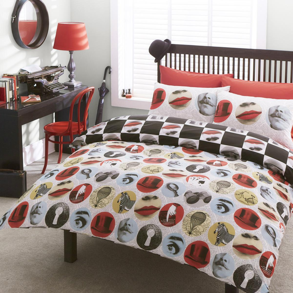 Multi Alfonso Bedding
