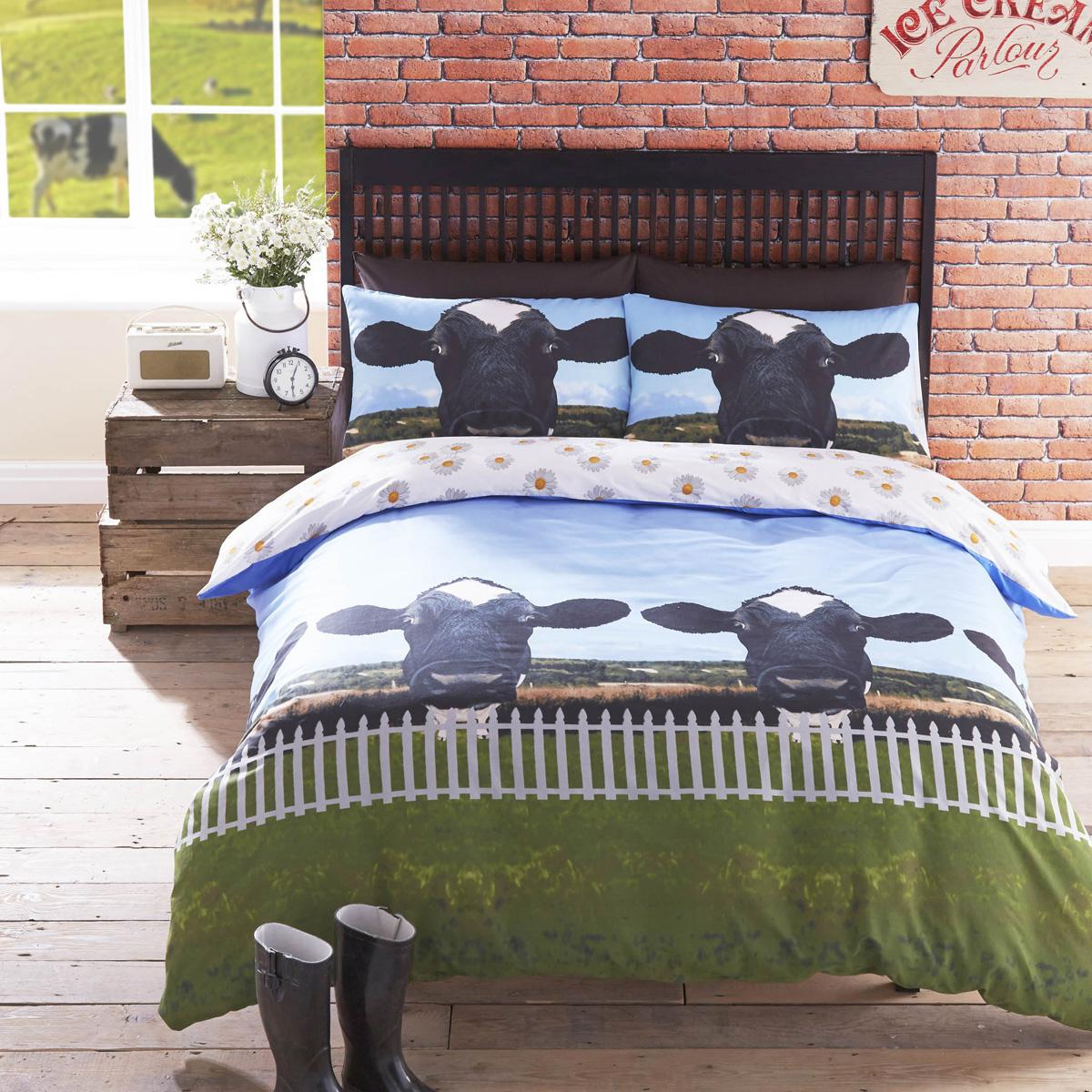 Multi Holy Cow Bedding