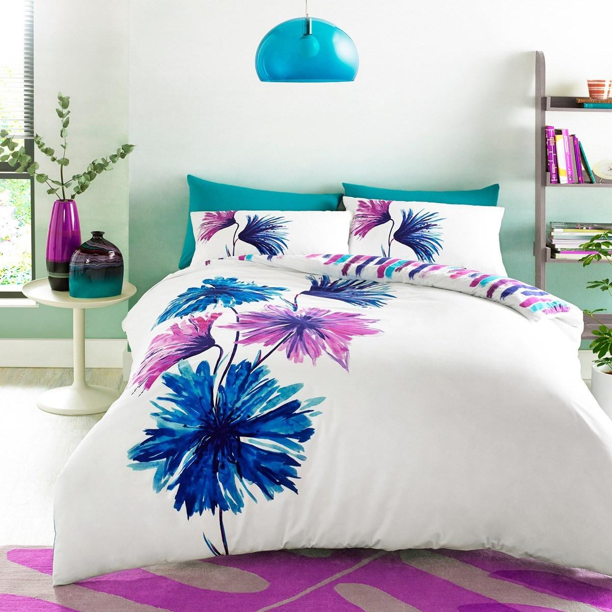 Multi Zandra Rhodes Trixie Bedding