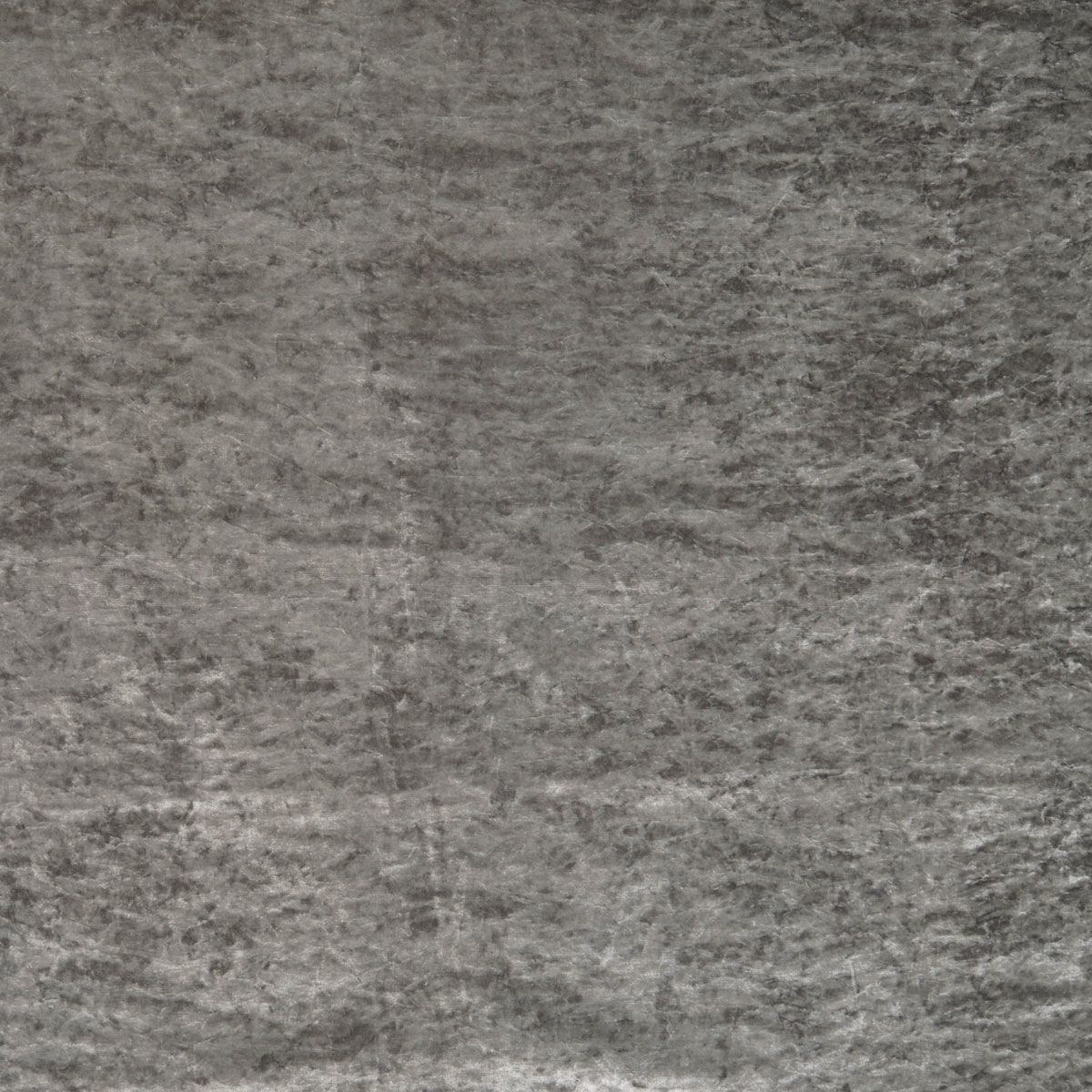 Pewter Marble Velour Fabric
