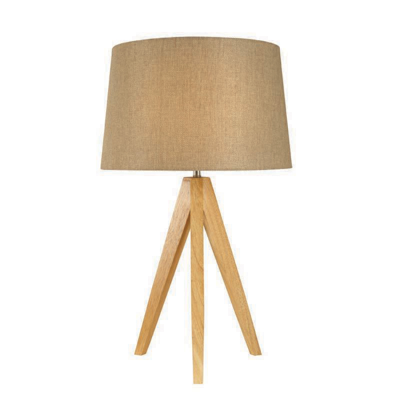 tripod table lamp shop for cheap lighting and save online. Black Bedroom Furniture Sets. Home Design Ideas
