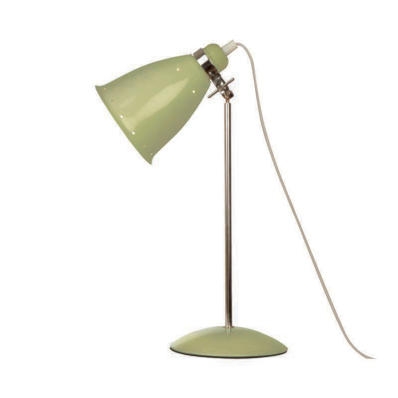 Green Kafe Desk Lamp