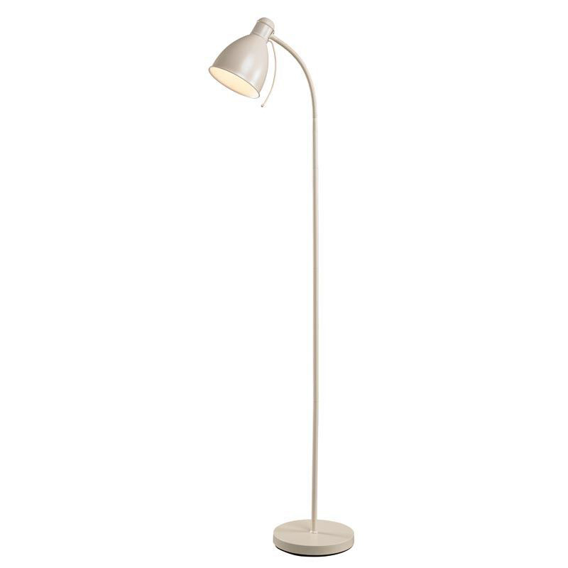 Cream Sven Floor Lamp