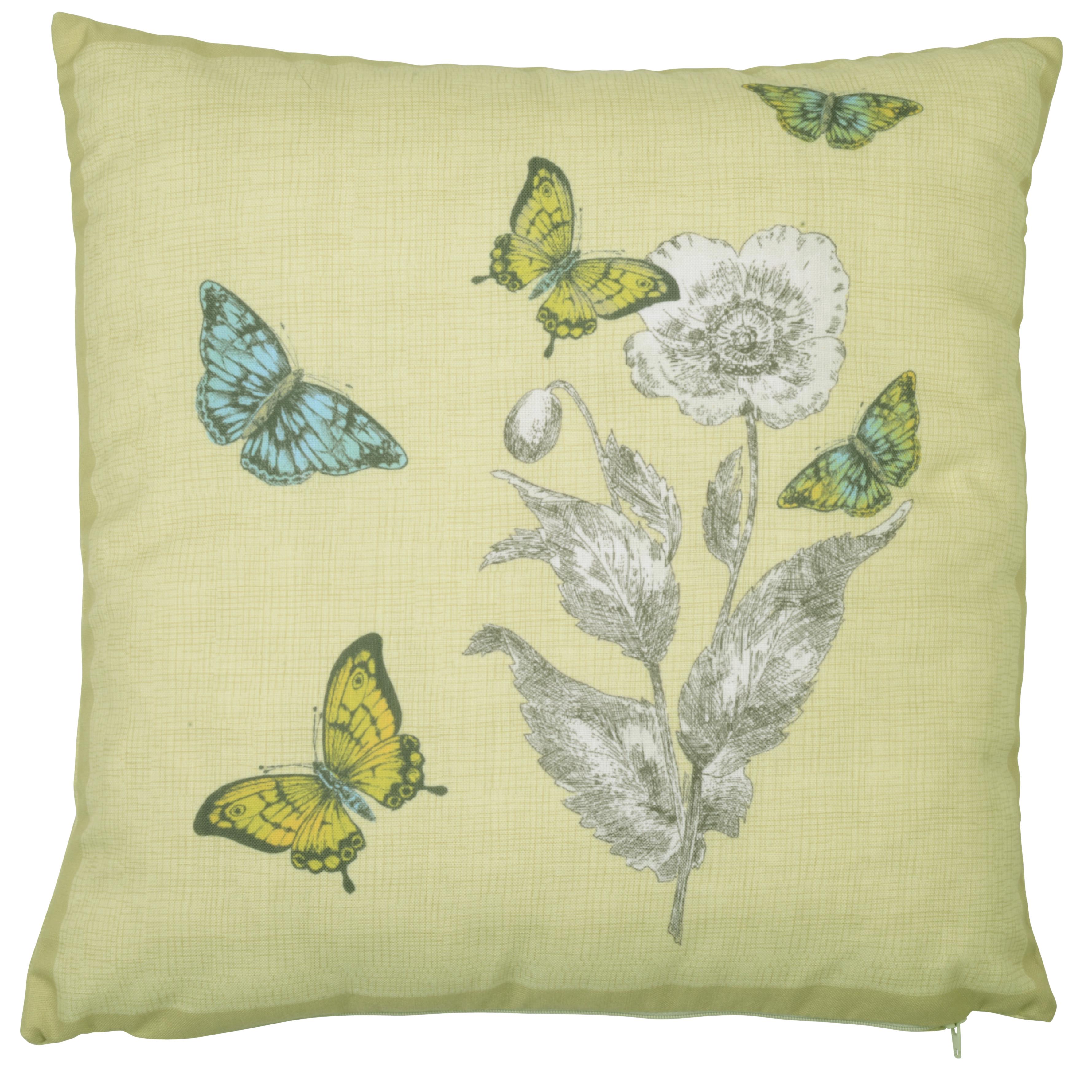 Multi Aviana Filled Cushion
