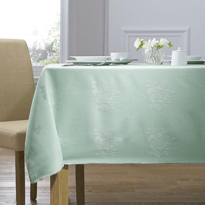 Seafoam Cezanne Table Linen