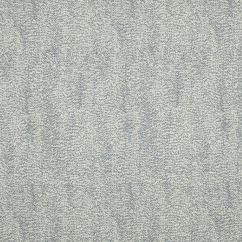 Blue Shelley Curtain Fabric
