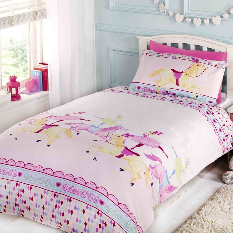Show Time Bedding