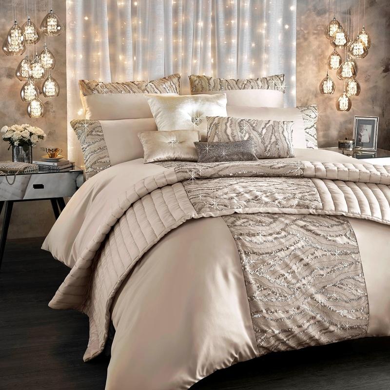 shell kylie minogue celeste bedding