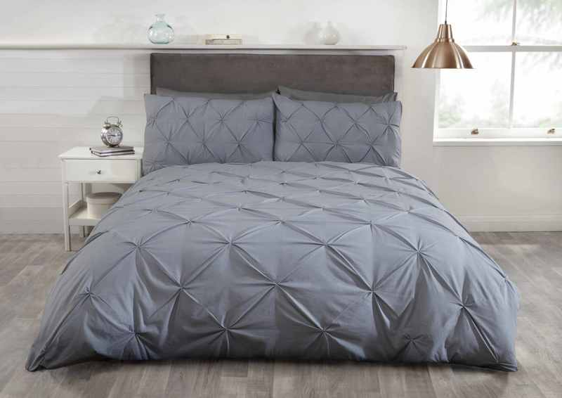 Click to view product details and reviews for Silver Balmoral Bedding.