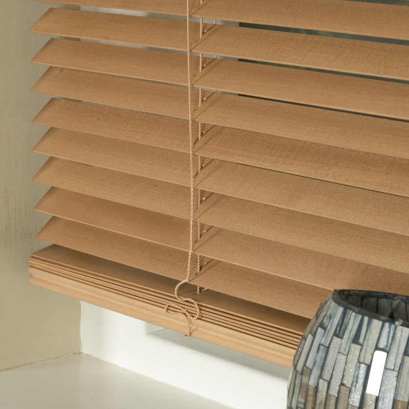 how to raise blinds without strings