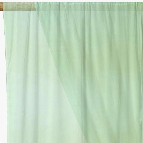 Lint Organza Fabric