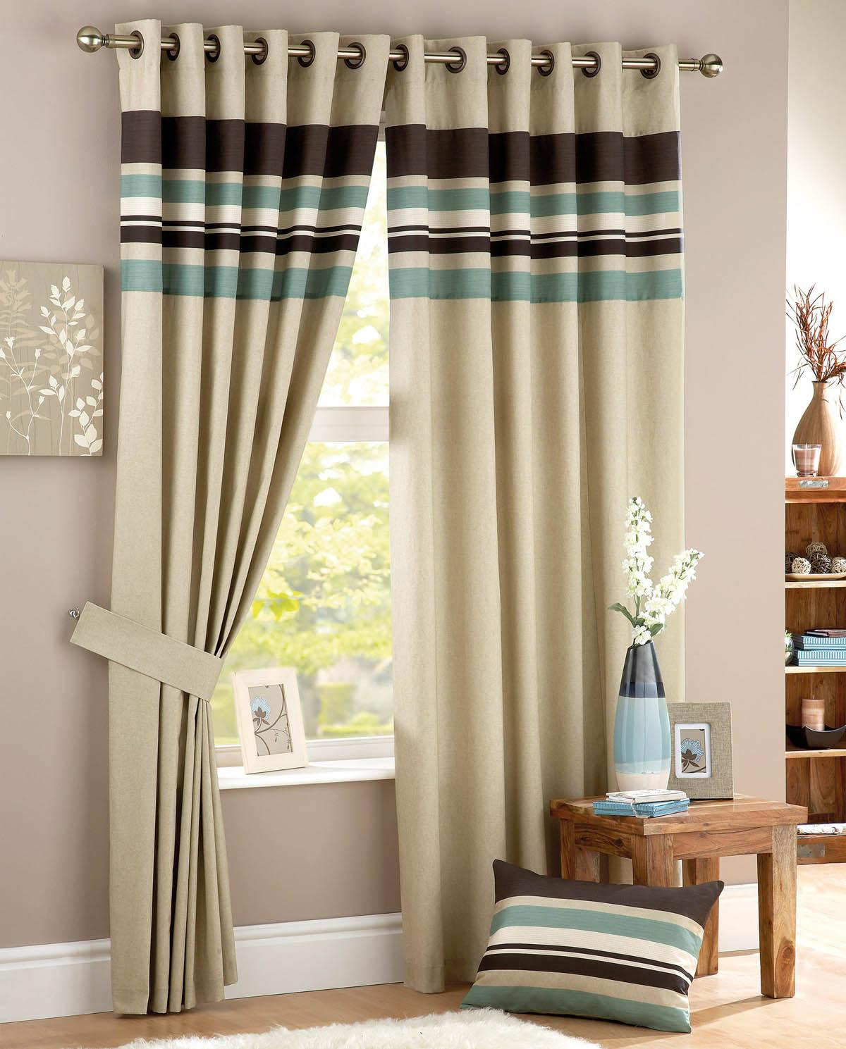 Harvard Ready Made Curtains Many Colours Amp Sizes