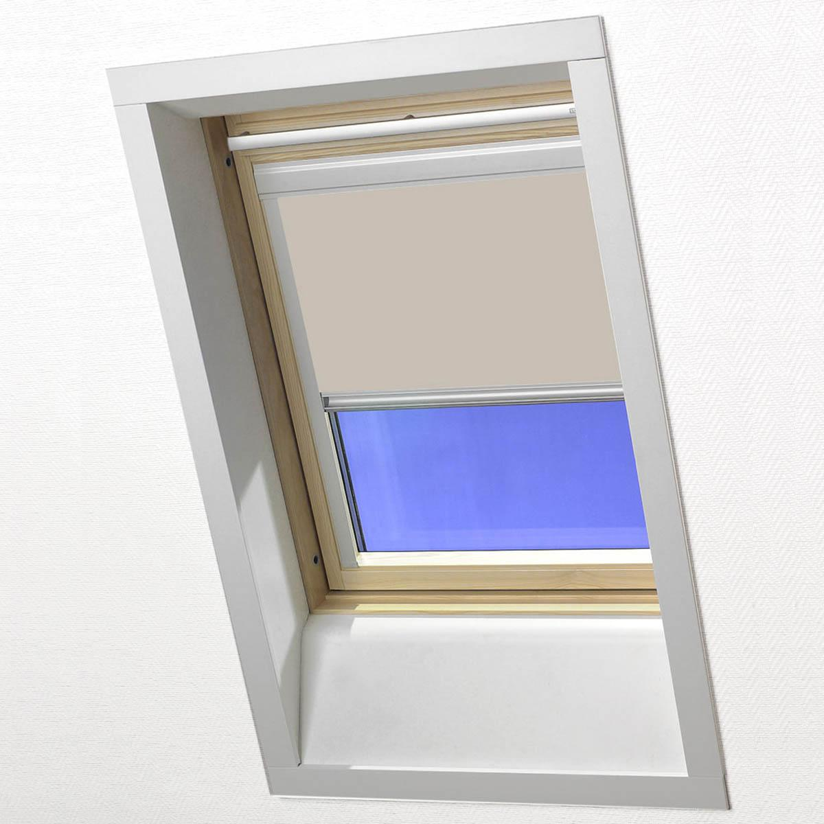 Velux skylight blinds best price house plans Velux skylight shade