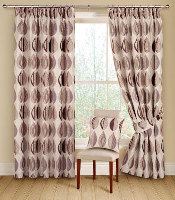 Cassis Kyra Ready Made Curtains