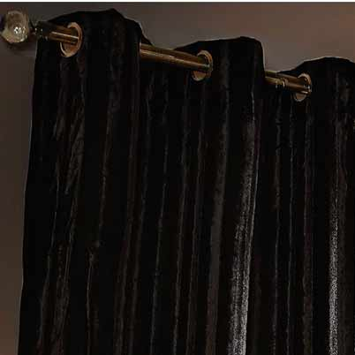 kylie minogue iliana ready made eyelet curtains