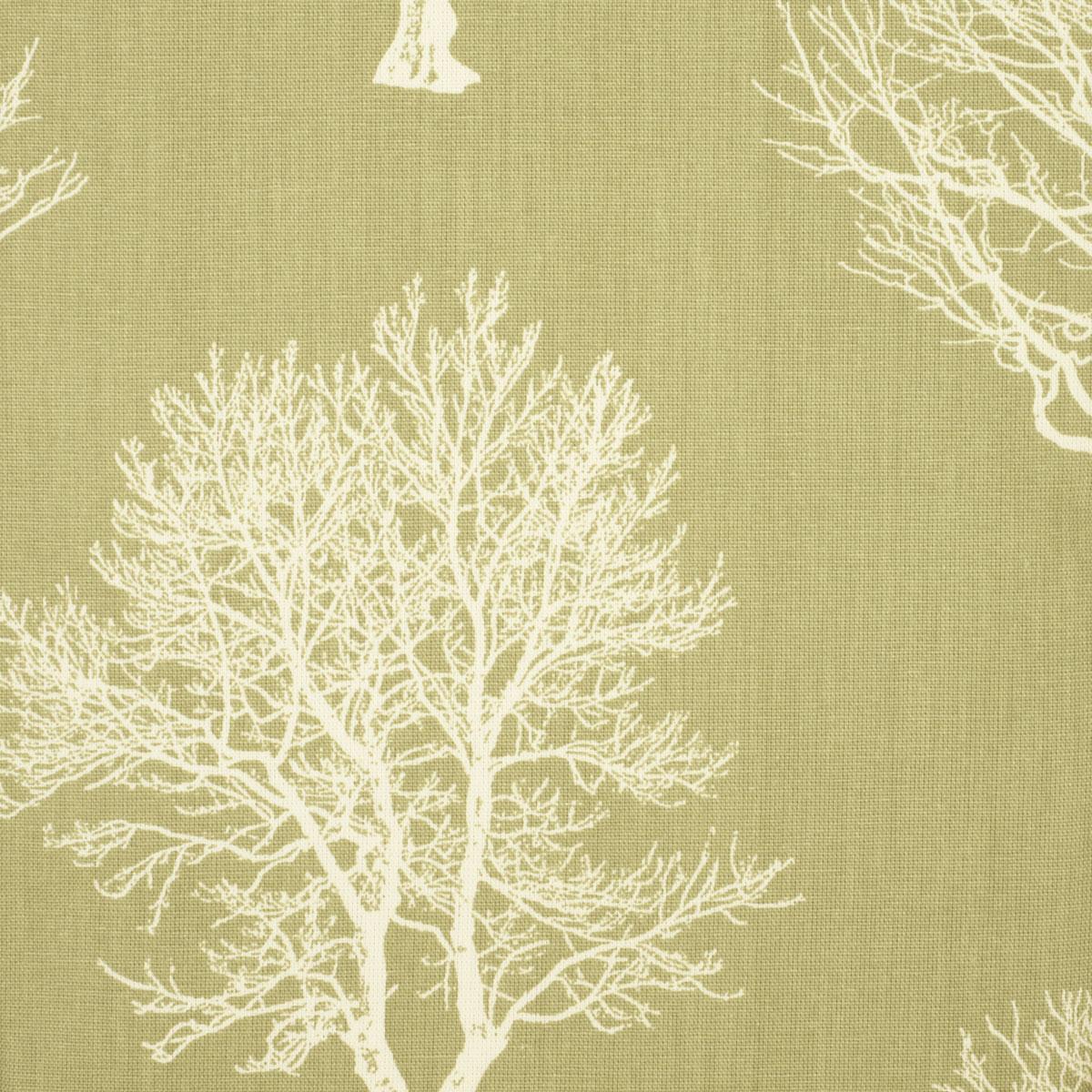 Woodland Ready Made Lined Eyelet Curtains