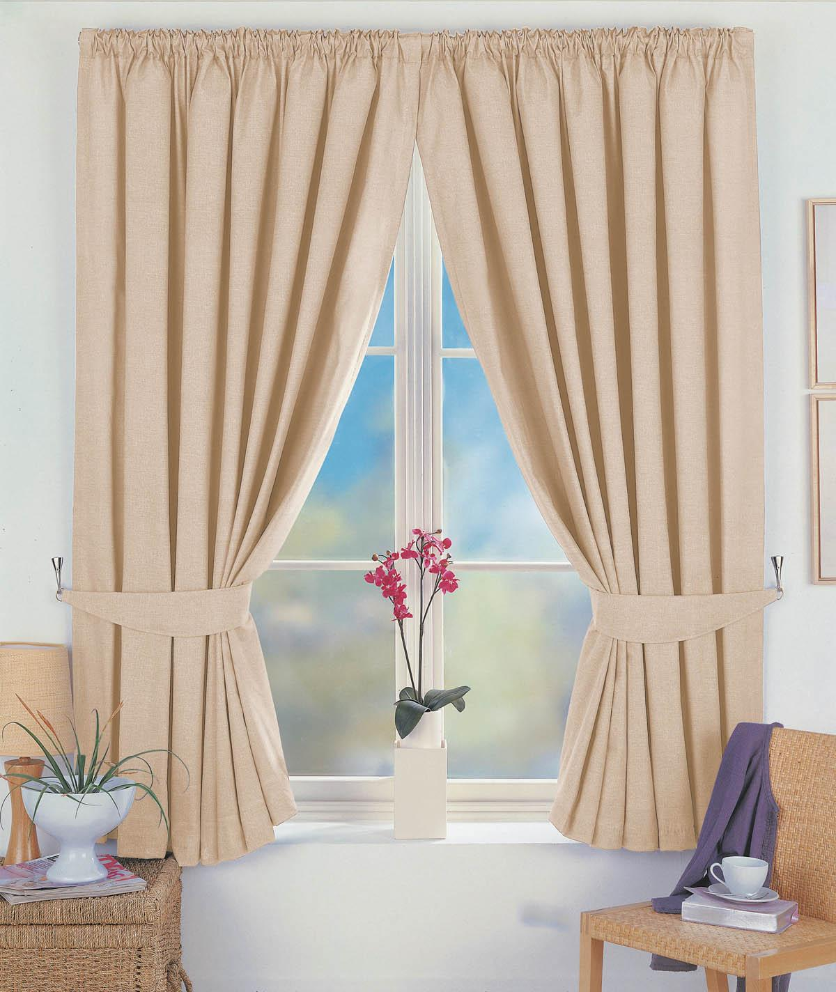 Norfolk Ready Made Lined Curtains   Free UK Delivery   Terrys Fabrics