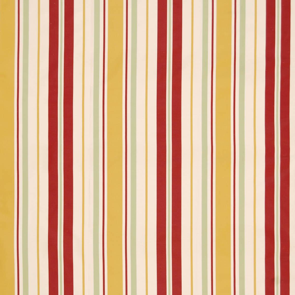 Zoe Curtain Fabric Antique