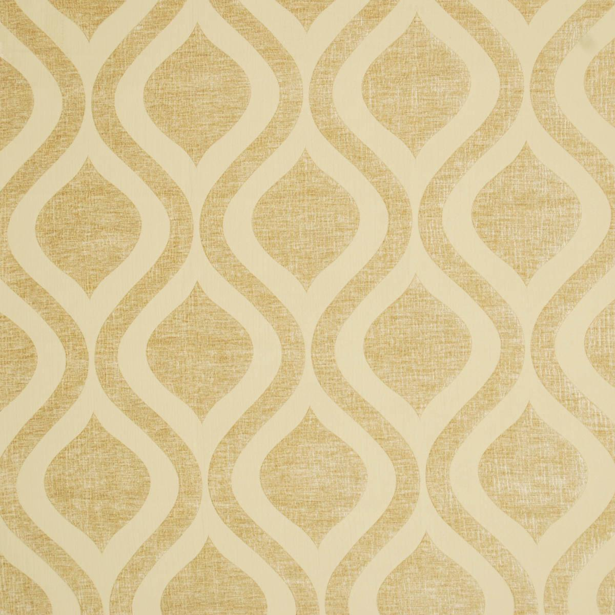 Horizon Curtain Fabric Champagne | Free UK Delivery | Terrys Fabrics