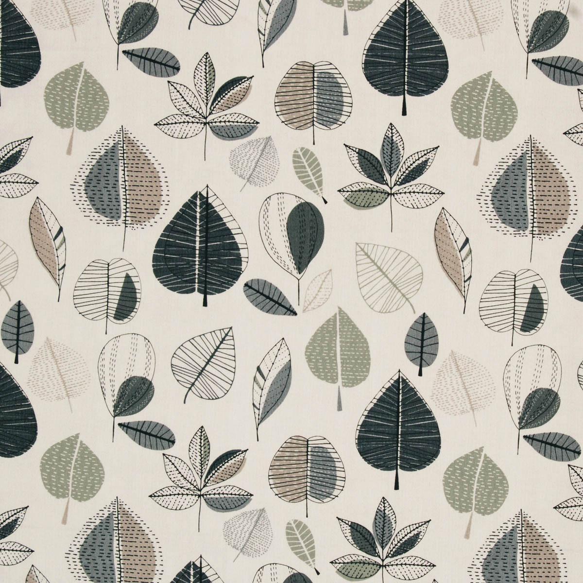 Maple Curtain Fabric Linen Cheap Printed Curtain Fabric