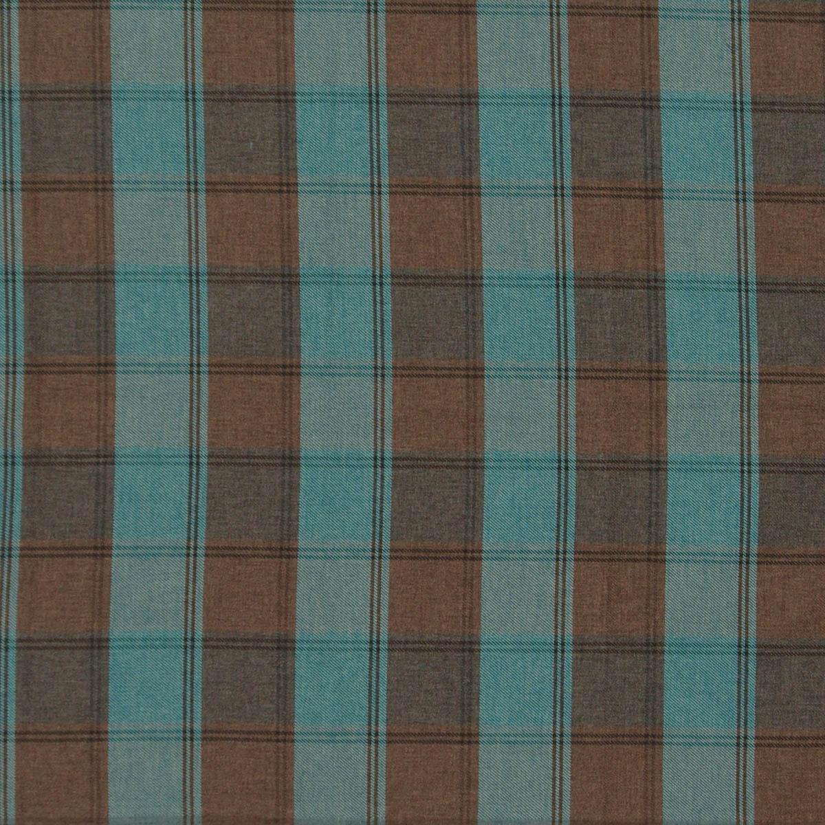 Tweed Curtain Fabric