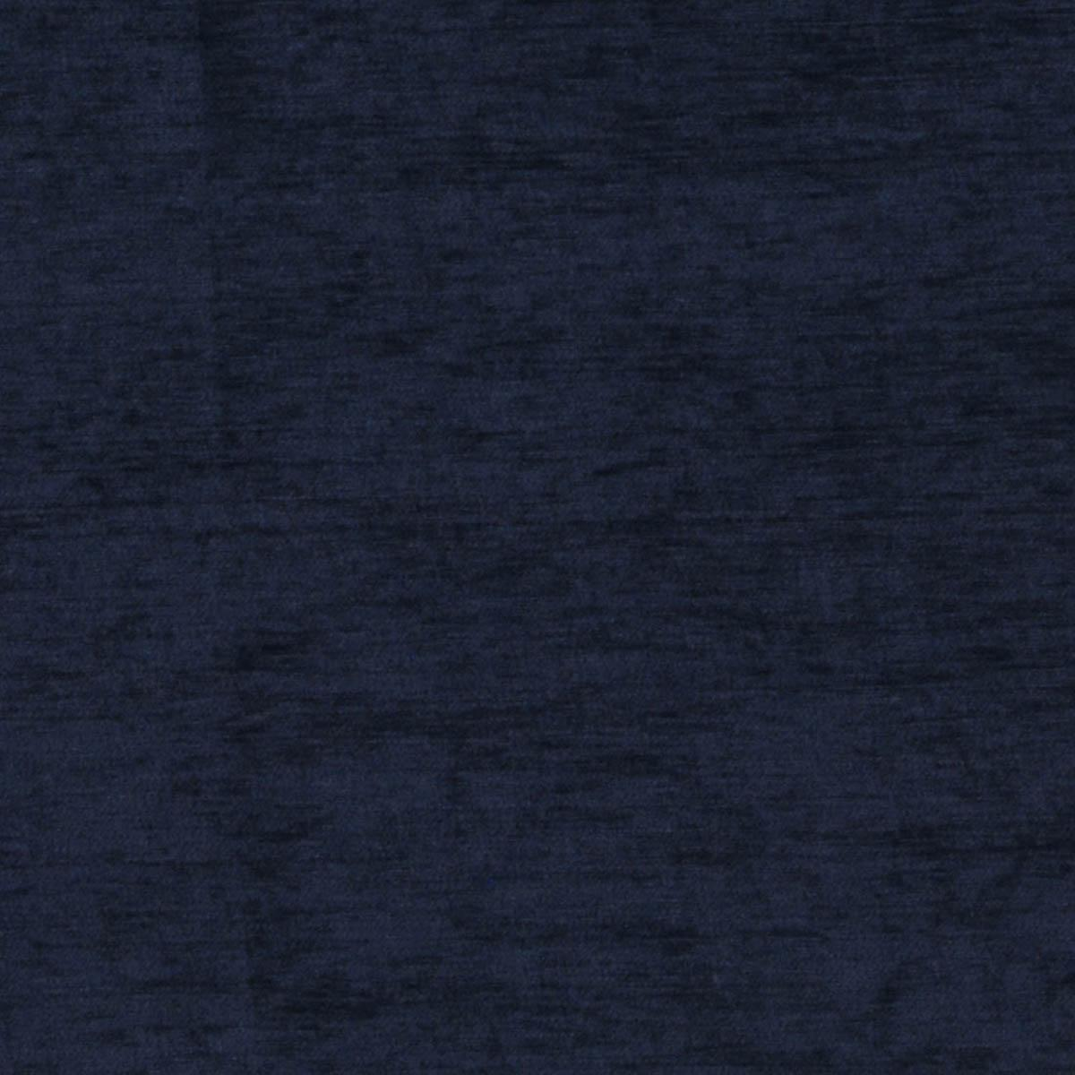 Kensington Curtain Fabric Navy