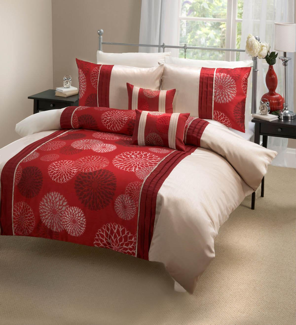 100 Red Bedding Poppies Red Bedding By Revelle Bedspread Co
