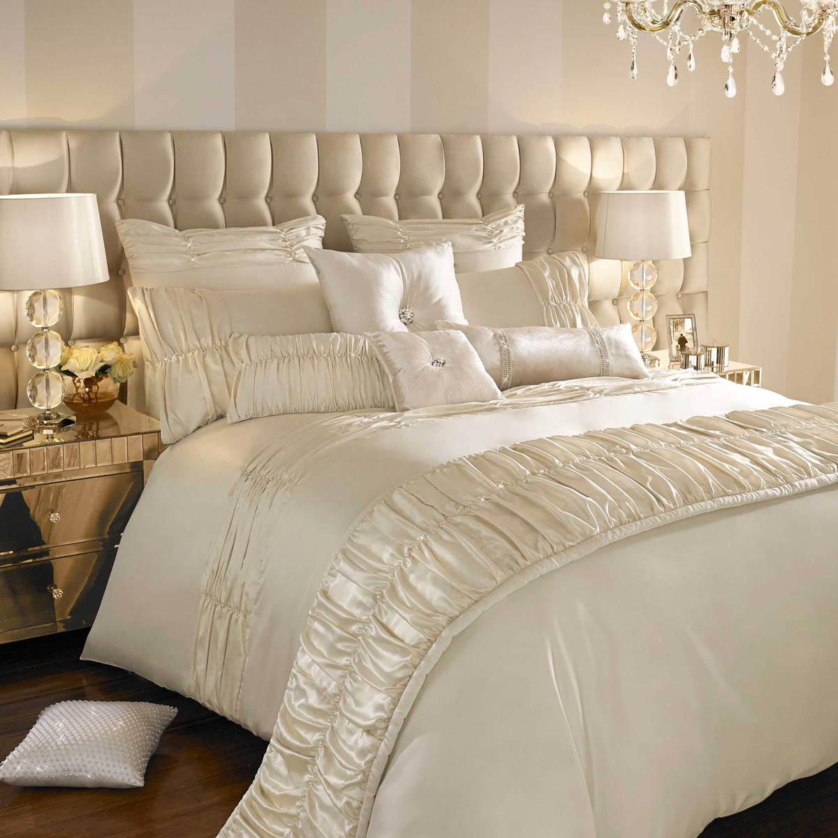 minogue karissa bedding oyster luxury duvet sets cheap uk delivery