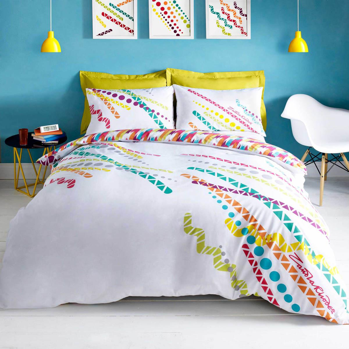 Bedding Sets Next Day Delivery.Bright Quilts Bedding. Zandra ...