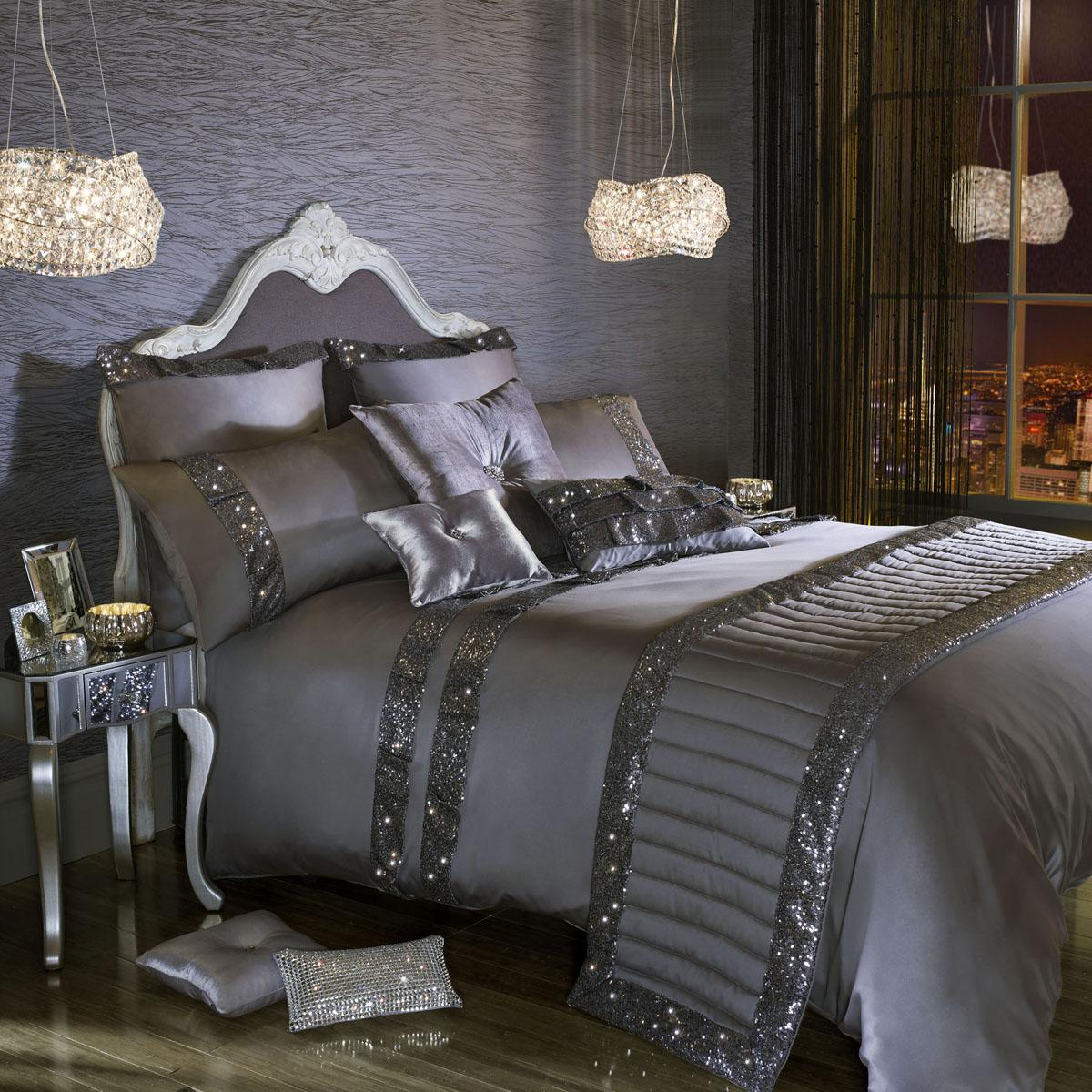 kylie minogue octavia bedding free uk delivery terrys