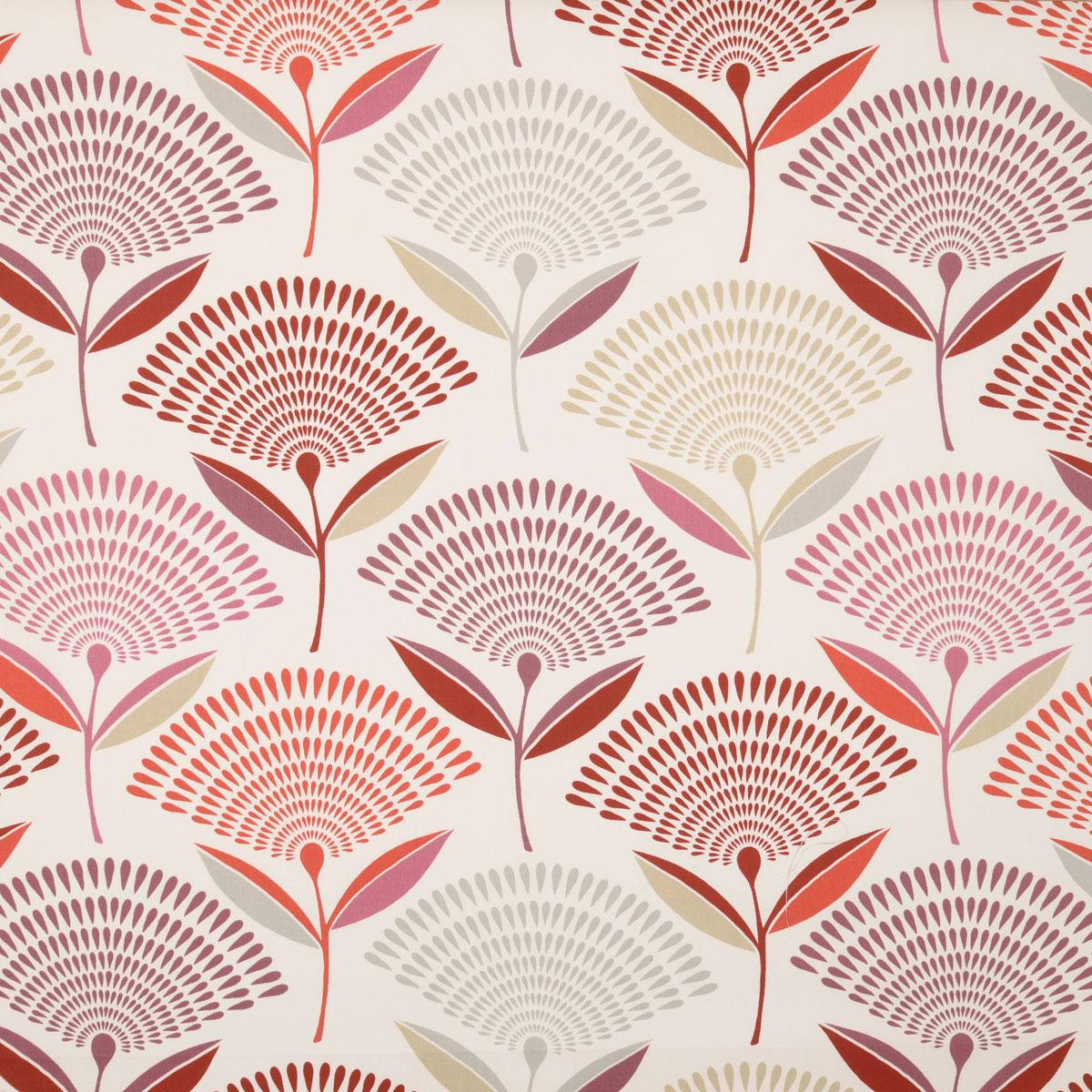 Curtain Fabric Dandelion Curtain Fabric Free Uk Delivery Terrys Fabrics