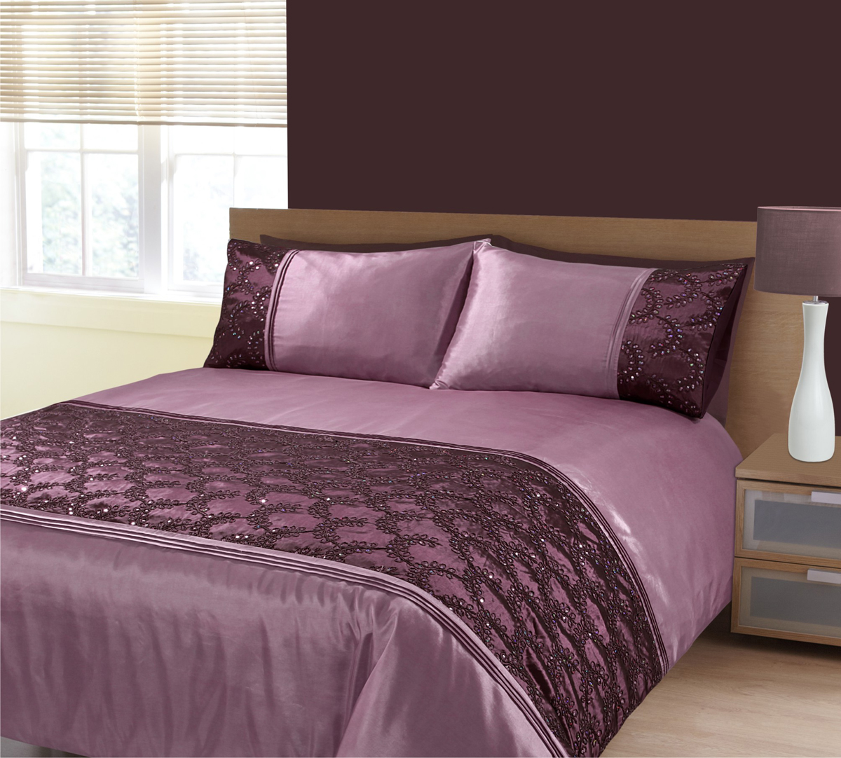 Zara Bedding Set