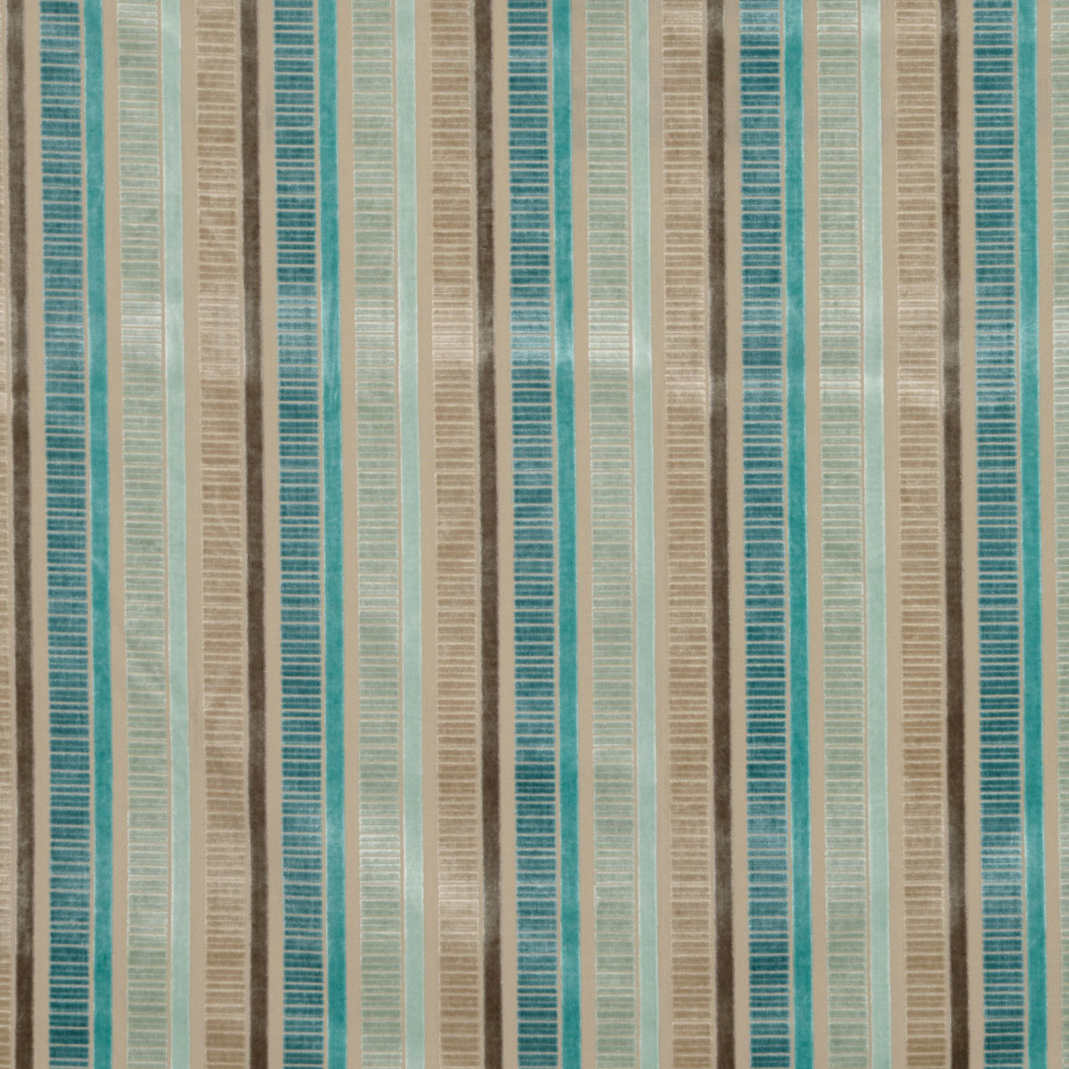 Generous Teal Curtain Fabric Contemporary