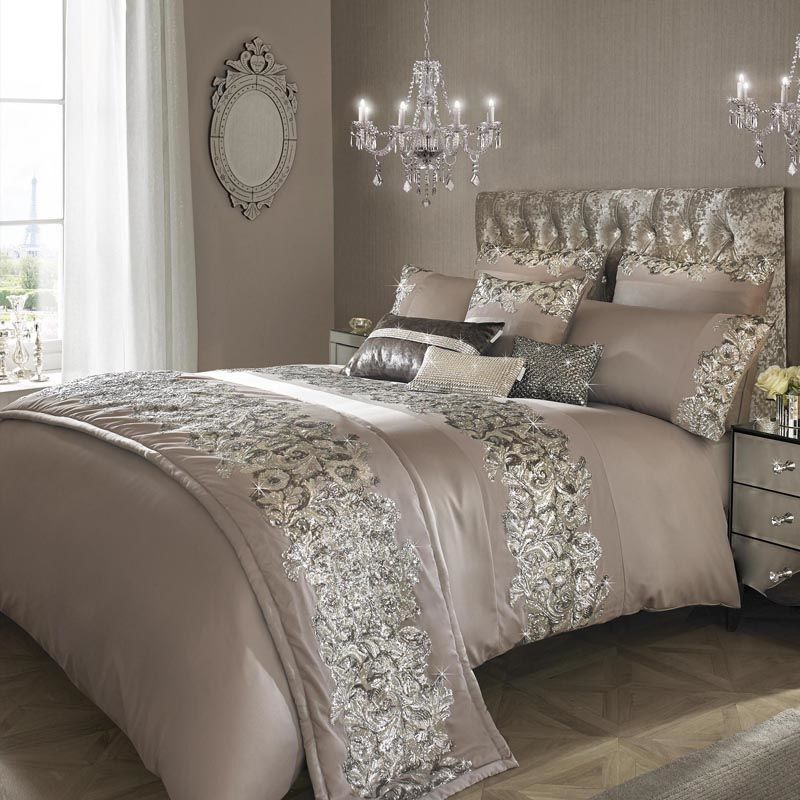 Kylie Minogue Petra Luxury Bedding Free UK Delivery