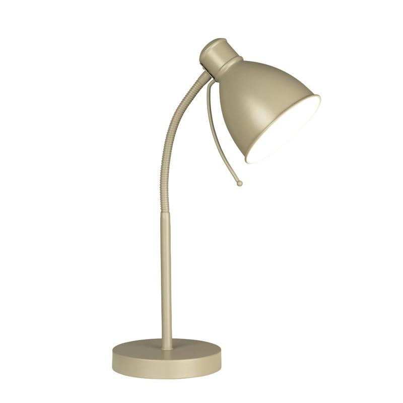 Grey Sven Desk Lamp