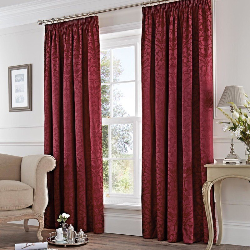 Eastbourne Ready Made Lined Curtains  Bedroom Curtains View Ready Made  Curtains Terrys Fabrics. Maroon Curtains For Bedroom