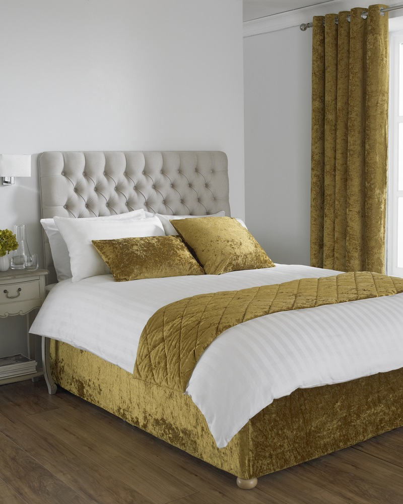 Bedspreads | Duvet Covers And Beddings Sets | Terrys Fabrics : quilted bed throws uk - Adamdwight.com