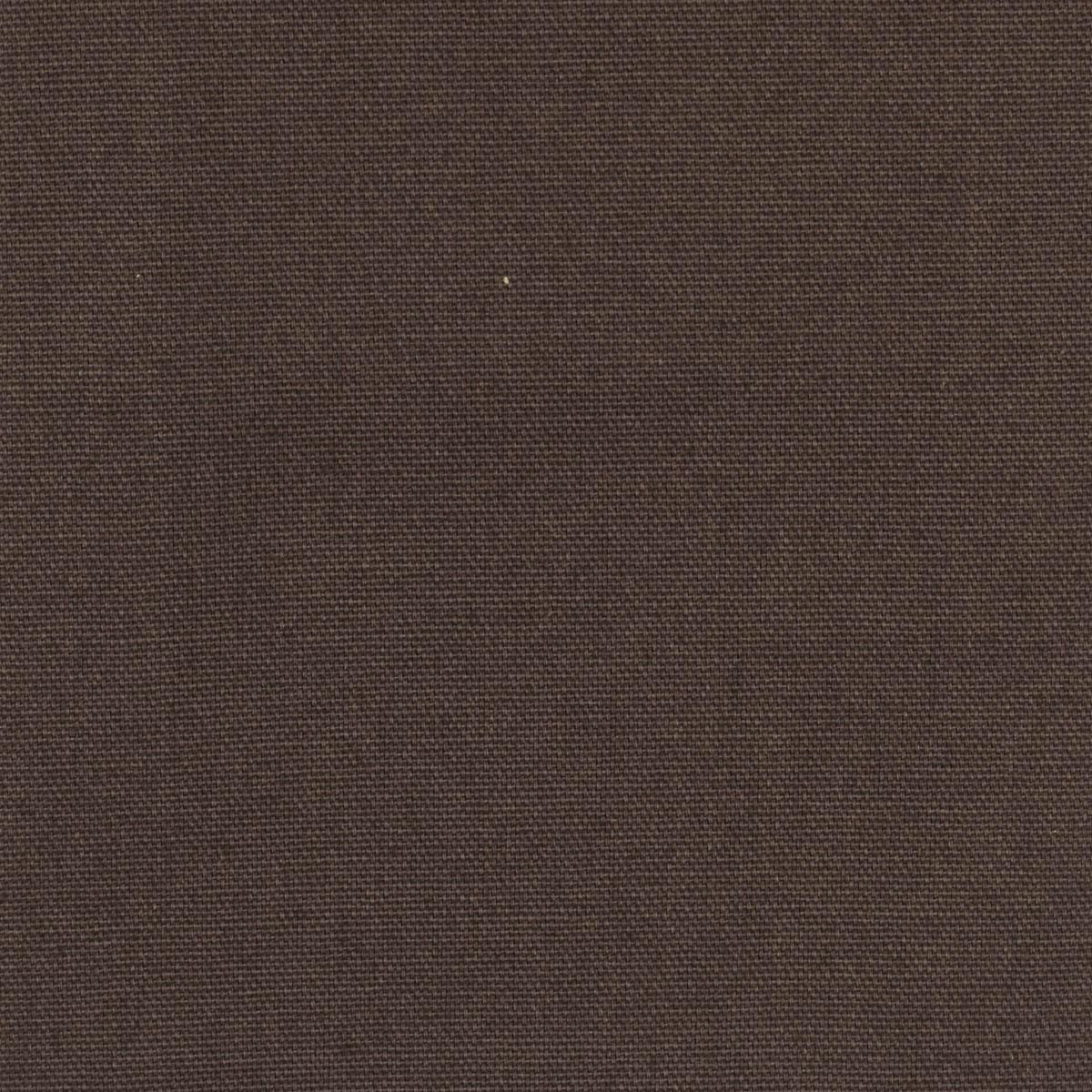 Chocolate Panama Curtain Fabric   Free UK Delivery ...